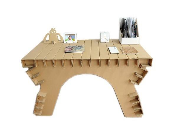 瓦楞纸家具